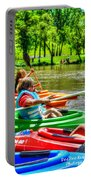 Your Journey Portable Battery Charger