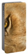 Your Lion Eye Portable Battery Charger