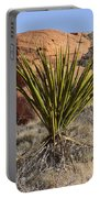 Yucca Four Portable Battery Charger