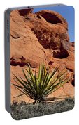 Yucca Three Portable Battery Charger