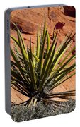 Yucca Two Portable Battery Charger