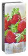 Yummy Portable Battery Charger