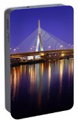 Zakim At Twilight II Portable Battery Charger