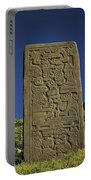 Zapotec History Portable Battery Charger
