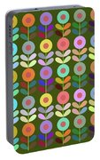 Zappwaits Flower Portable Battery Charger