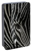 Zebra 3 Portable Battery Charger