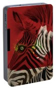 Zebra 4.0 Portable Battery Charger