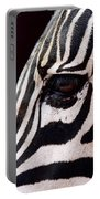 Zebras Eye Portable Battery Charger