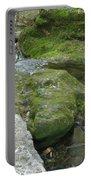 Zen Creek Rocky Scenery Portable Battery Charger