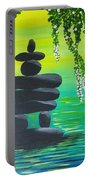 Zen Time Portable Battery Charger