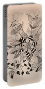 Zentangle 16-02 Portable Battery Charger
