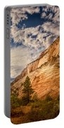 Zion Afternoon Portable Battery Charger