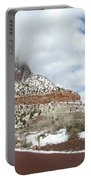 Crossroads, Zion Valley Portable Battery Charger
