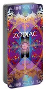 Zodiac 2 Portable Battery Charger