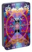 Zodiac 2 Portable Battery Charger