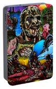 Zombi 2 Portable Battery Charger