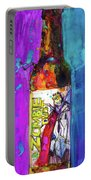 Zombie Dust By 3 Floyds Brewing Co.  Portable Battery Charger