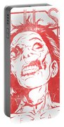 Zombie Music Portable Battery Charger