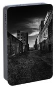 Zombieland The Fort William Starch Company Portable Battery Charger