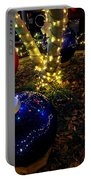 Zoo Lights Ornaments Portable Battery Charger