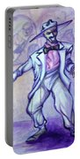 Zoot Suit Portable Battery Charger