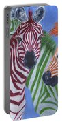 Zzzebras Portable Battery Charger