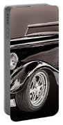 1934 Ford Roadster Portable Battery Charger