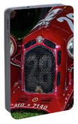 A 1930 Alfa Romeo 6c 1750 Gs  Portable Battery Charger