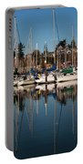 Bellingham Bay Marina  Portable Battery Charger