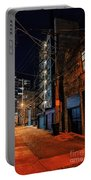 Chicago Nights Portable Battery Charger