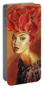 Chiquitita Portable Battery Charger