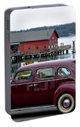 Classic Coupeville Portable Battery Charger