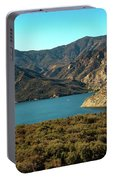 Columbia River  Portable Battery Charger