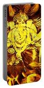 Ganesha4 Portable Battery Charger