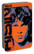 Jim Morrison, The Doors Portable Battery Charger