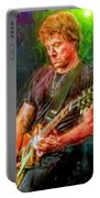 Jon Bon Jovi Portable Battery Charger