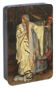 King Lear  Act I  Scene I  Portable Battery Charger