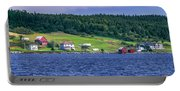 Lahave, Nova Scotia Portable Battery Charger
