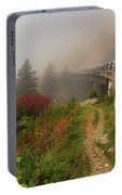Linn Cove Viaduct - Blue Ridge Parkway Portable Battery Charger