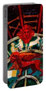 Lion Of St. Mark Portable Battery Charger