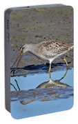 Long-billed Dowitcher Portable Battery Charger