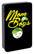 Mothers Day Mothersday Best Mom Gift Portable Battery Charger