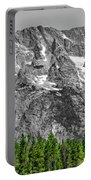 Mountain Rising Portable Battery Charger