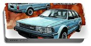 Nissan Bluebird Sw Portable Battery Charger