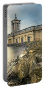 Normanton Church Museum Portable Battery Charger