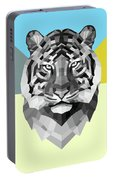 Party Tiger Portable Battery Charger