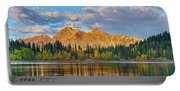 Ruby Range, Lost Lake Slough, Colorado Portable Battery Charger