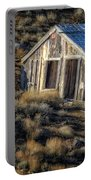 Rustic  4461 Portable Battery Charger
