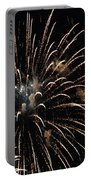 Saint Louis Riverfront 4th Of July 2018 Portable Battery Charger