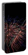 Saint Louis Riverfront 4th Of July Portable Battery Charger